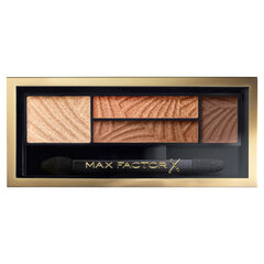 Тени для глаз Max Factor Smokey Eye Drama Shadow,  1 шт.