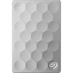 Seagate Backup Plus Slim 2TB Platinium STEH2000200