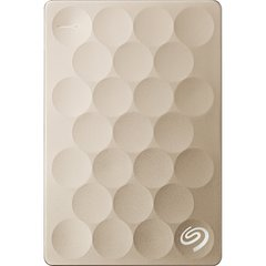 Seagate Backup Plus Slim 2TB Gold STEH2000201