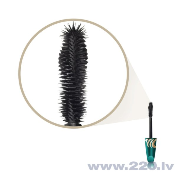 Skropstu tuša Max Factor Voluptuous False Lash Effect 13,1 ml