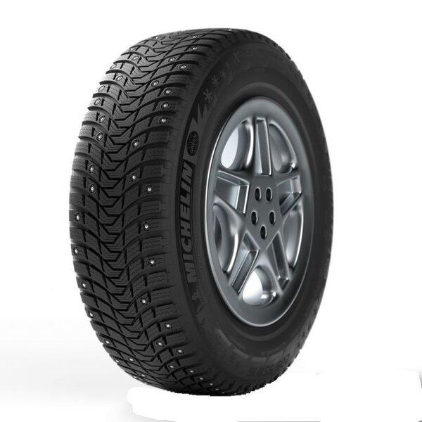 Michelin X-ICE NORTH XIN 3 225/40R19 93 H XL cena un informācija | Riepas | 220.lv