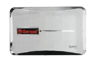 Проточный водонагреватель THERMEX System 600