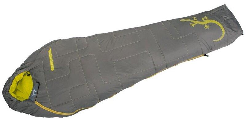 Guļammaiss FREETIME Micropak 900 cena un informācija | Guļammaisi | 220.lv