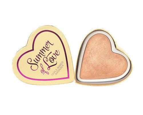 Bronzas pūderis Makeup Revolution Summer Of Love 10 g