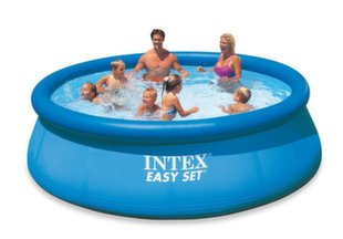 Baseins Intex Easy set, 366 x 76 cm