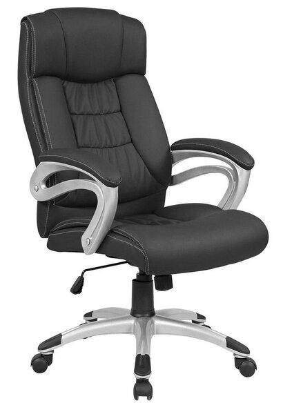 Офисное кресло Q-08 цена и информация | Biroja krēsli | 220.lv