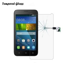 Tempered Glass Extreeme Shock Aizsargplēve-stikls Huawei Ascend Y5 II (2016) (EU Blister)