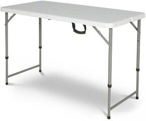 Saliekamais galds Cate 122