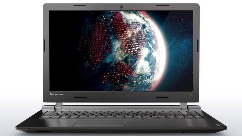 Lenovo IdeaPad IdeaPad 100 (80QQ009-7RI) cena un informācija | Portatīvie datori | 220.lv