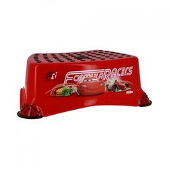 Paliktnis OKT KIDS Cars Red 1559