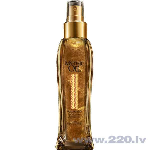 Eļļa L'Oreal Professionnel Mythic Oil Shimmering Oil 100 ml