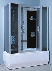 Masāžas dušas kabīne K605T cena un informācija | Masāžas kabīnes | 220.lv