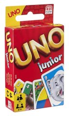 Kārtis Uno Junior, 52456