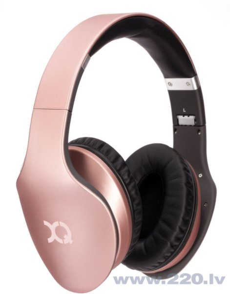 Xqisit LZ380 bluetooth stereo cena un informācija | Austiņas | 220.lv