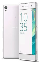 Sony Xperia XA F3111 LTE 16GB White цена и информация | Мобильные телефоны | 220.lv
