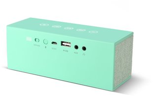 Bezvadu skaļrunis Freshn Rebel Rockbox Brick Fabriq Edition Bluetooth