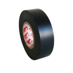 Изоляционная лента SCAPA 19/20 черная ПВХ (2705)