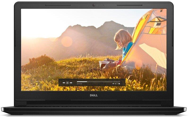 Dell Inspiron 15 3000 (3558) Black cena un informācija | Portatīvie datori | 220.lv