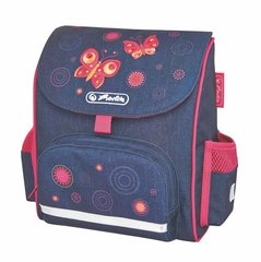Mugursoma Herlitz Mini Softbag Butterfly 11438454