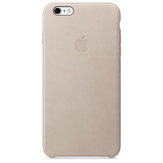 Чехол для мобильного телефона Apple iPhone 6s Plus, Розово-серый