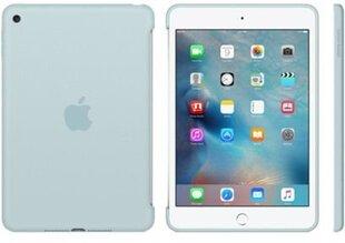 Smart maciņš priekš Apple iPad Mini 4, Gaiši zils cena un informācija | Somas, maciņi | 220.lv