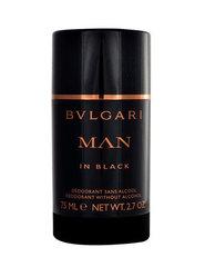 Dušas želeja Bvlgari Man In Black vīriešiem 75 ml