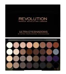 Acu ēnu komplekts Makeup Revolution Affirmation 30 g