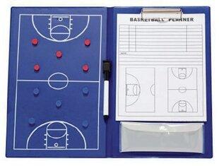 Basketbola trenera planšete