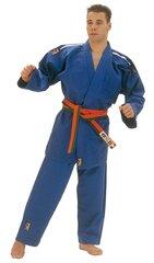 Džudo kimono Matsuru JUDO CLUB, zila krāsā cena un informācija | Bokss un austrumu cīņas | 220.lv