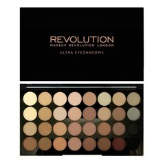 Acu ēnu komplekts Makeup Revolution London Ultra 32 Shade Beyond Flawless 16 g
