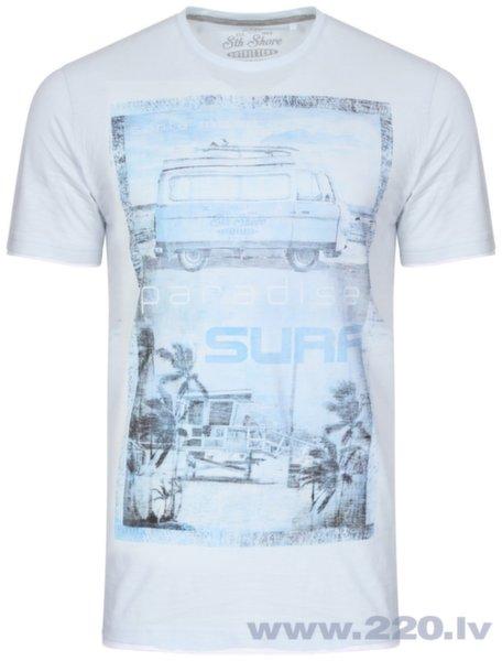 Vīriešu T-krekls South Shore cena un informācija | Vīriešu T-krekli | 220.lv