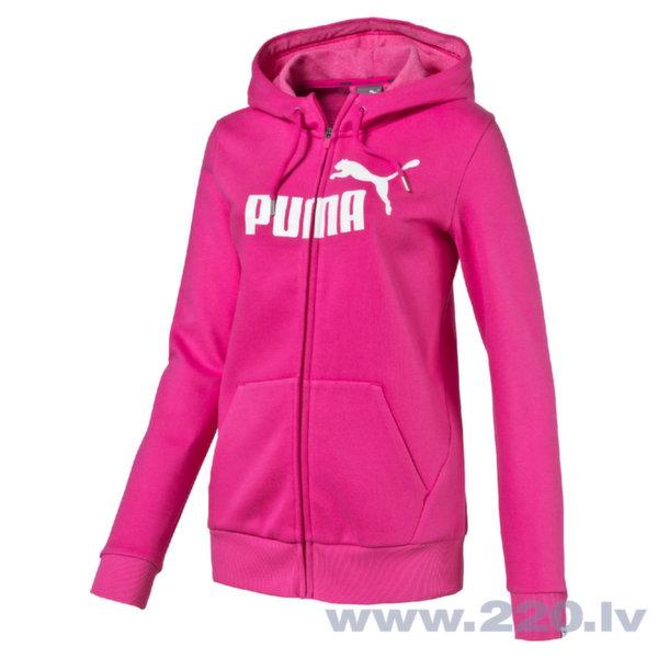 Sieviešu jaka Puma cena un informācija | Sporta apģērbs | 220.lv