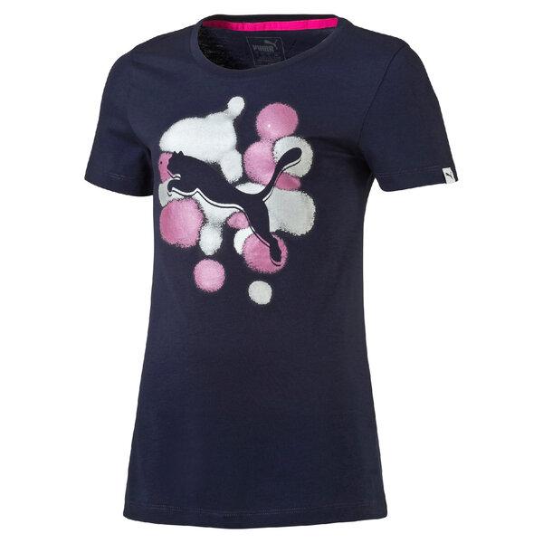 T-krekls meitenēm Puma cena un informācija | Apģērbs meitenēm | 220.lv