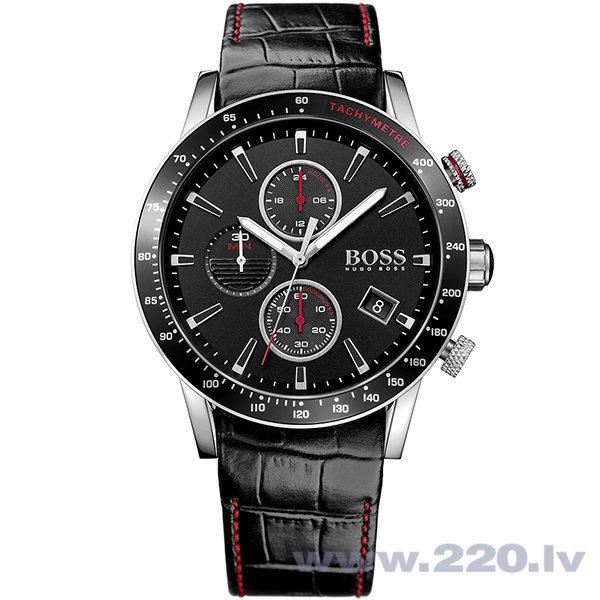 Vīriešu pulkstenis Hugo Boss 1513390 cena un informācija | Vīriešu pulksteņi | 220.lv