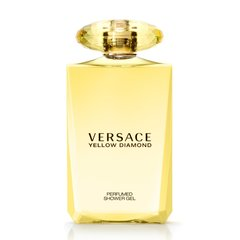 Dušas želeja Versace Yellow Diamond 200 ml