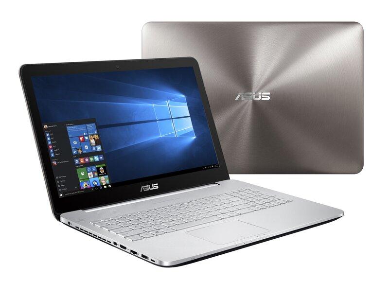 Asus N552VW N552VW-FY157D цена и информация | Portatīvie datori | 220.lv