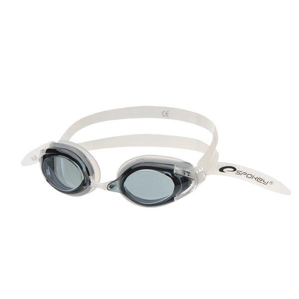 Peldēšanas brilles Spokey H2O cena un informācija | Peldēšanas un niršanas piederumi | 220.lv
