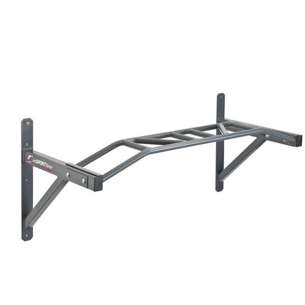 Pievilkšanās stienis inSPORTline RK200 cena un informācija | Fitnesa piederumi | 220.lv