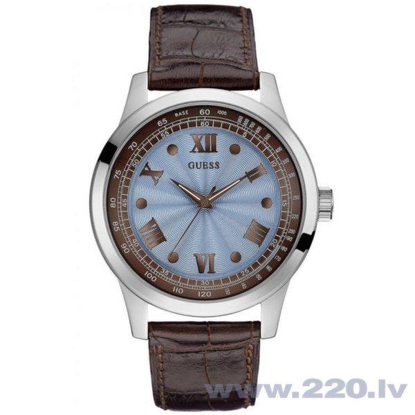 Sieviešu pulkstenis Guess W0662G2 cena un informācija | Sieviešu pulksteņi | 220.lv