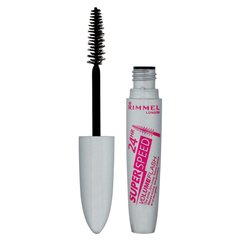 Skropstu tuša Rimmel Volume Flash Super Speed 24hr, 8 ml