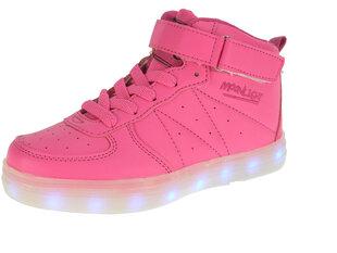 LED Bērnu sporta apavi Beppi Moonlight