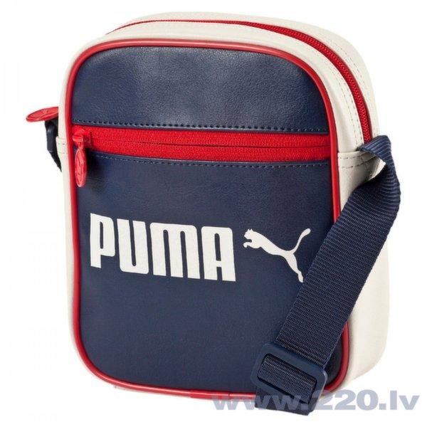 Vīriešu soma Puma cena un informācija | Vīriešu somas | 220.lv