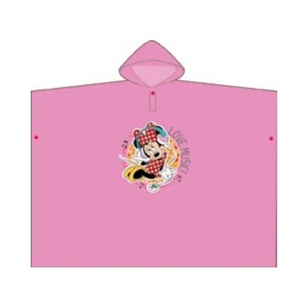 Bērnu lietus pončo Minnie cena un informācija | Apģērbs zīdaiņiem/bērniem | 220.lv