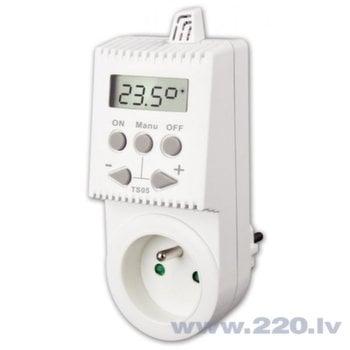 Neprogrammējams telpas termostats TS05