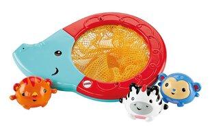 Игрушка для ванной слоник с ситечком Fisher Price, CMY23