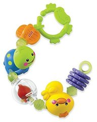 Grabulīši uz ratiņiem Fisher Price, N2862