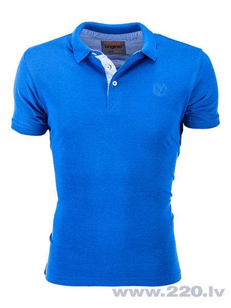 Vīriešu polo krekls Ombre cena un informācija | Vīriešu T-krekli | 220.lv