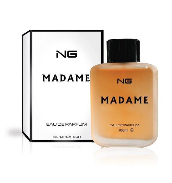 Parfimērijas ūdens NG Madame edp 100 ml cena un informācija | Sieviešu smaržas | 220.lv
