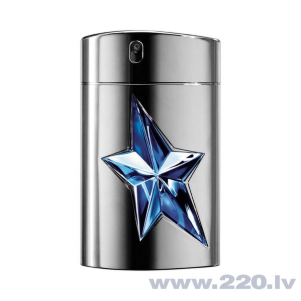 Туалетная вода Thierry Mugler A*Men Metal edt 100 мл цена и информация | Vīriešu smaržas | 220.lv
