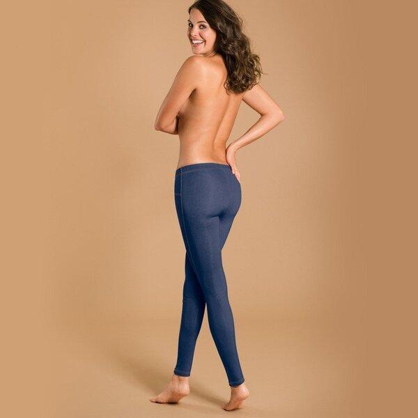 Legingi Jeans Figur body cena un informācija | Skaistums un veselība | 220.lv